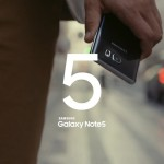 Samsung Galaxy Note 5 Comfort